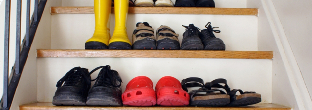 <em>Empowered Service ®</em> means placing ourselves in your shoes