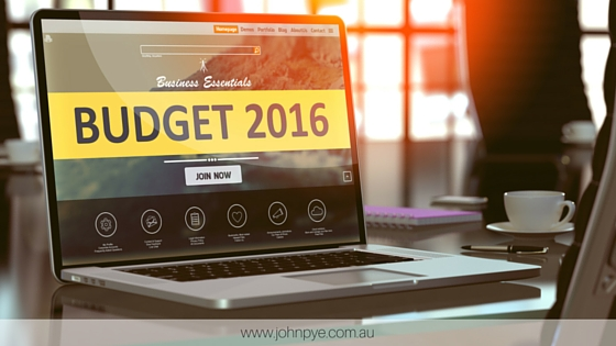 Have you created a budget-