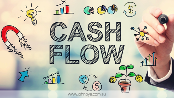Want the secret to future cash flow success?