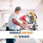 Renovate Rewards